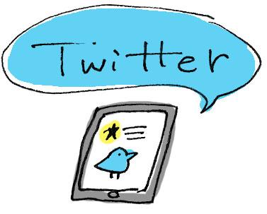 ブログやツイッターを楽しく続けるコツは○○のことを考えること!