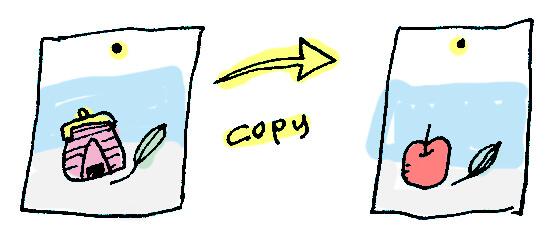 コピペじゃ意味がない自分で考えるハンドメイド作品撮影のコツ
