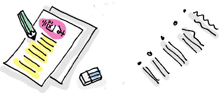 「もうワカラン!」悩んで頭がゴチャゴチャになったら紙とペンが大活躍